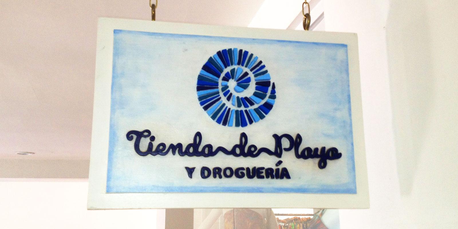 Tienda de Playa