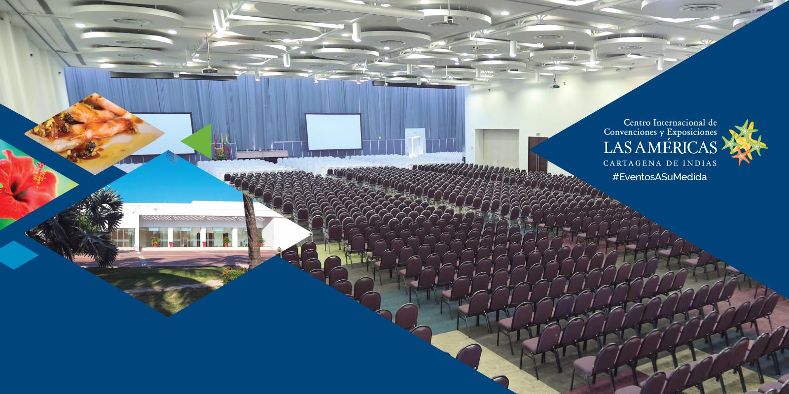 Centro Internacional de Convenciones y Exposiciones Las Américas